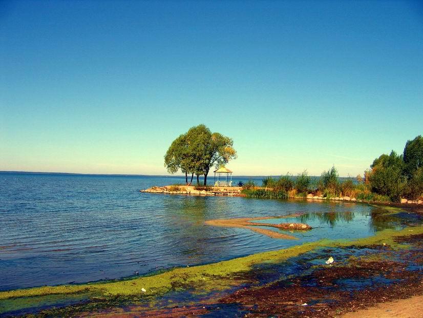 Национальный парк плещеево озеро, ярославская обл от пользователя bazell